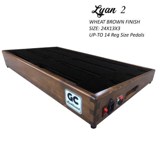 GC Rockboard LYAN 2