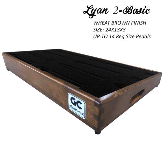 GC Rockboard LYAN 2 BASIC