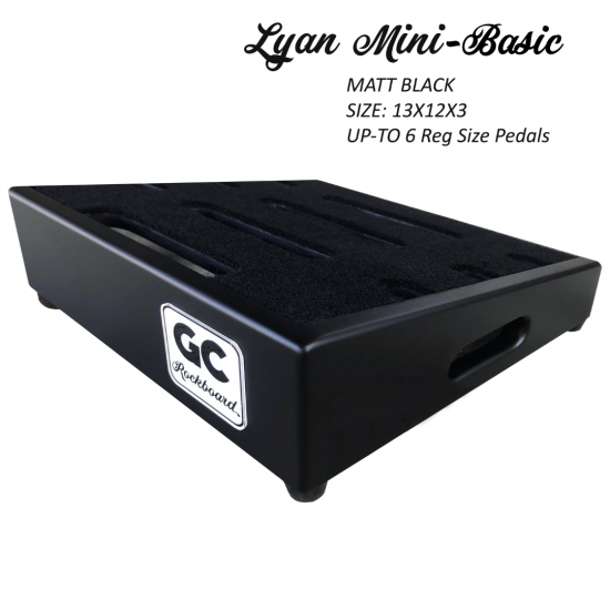 GC Rockboard LYAN MINI BASIC