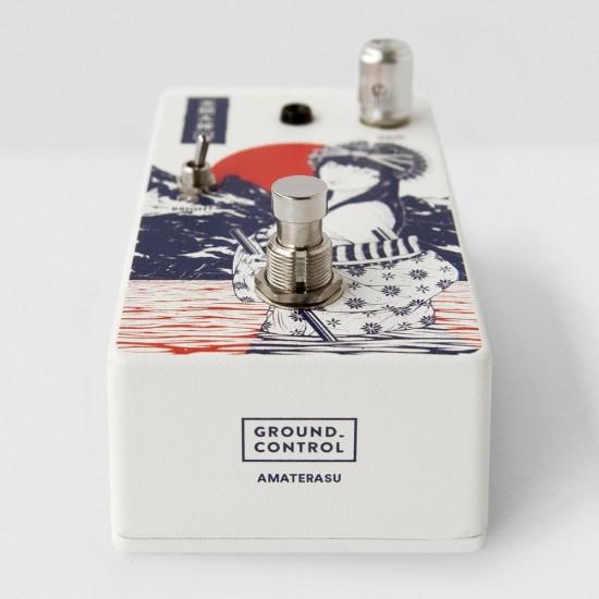 Ground Control Audio - AMATERASU - BRIGHT PRE-AMP