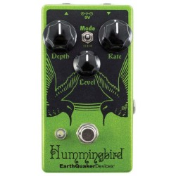 EarthQuaker Devices - Hummingbird™ - Repeat Percussion