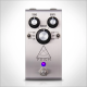Jackson Audio - PRISM (STAINLESS STEEL) - Buffer, Boost, Preamp, EQ & OD