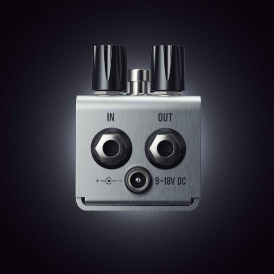 Jackson Audio - Blossom - Optical Compressor