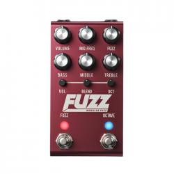 Jackson Audio - Fuzz - Modular Fuzz