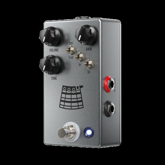 JHS - Kilt V2 - Overdrive Pedal