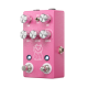 JHS - LUCKY CAT - DELAY (PINK)