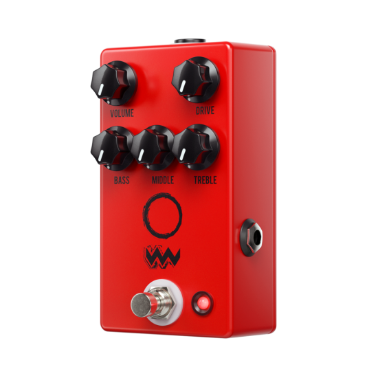 JHS - ANGRY CHARLIE V3 - OVERDRIVE
