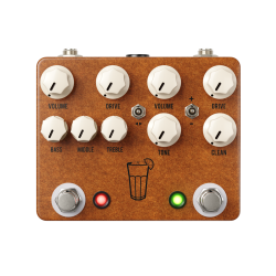JHS - SWEET TEA V3 - 2 in 1 DUAL OVERDRIVE