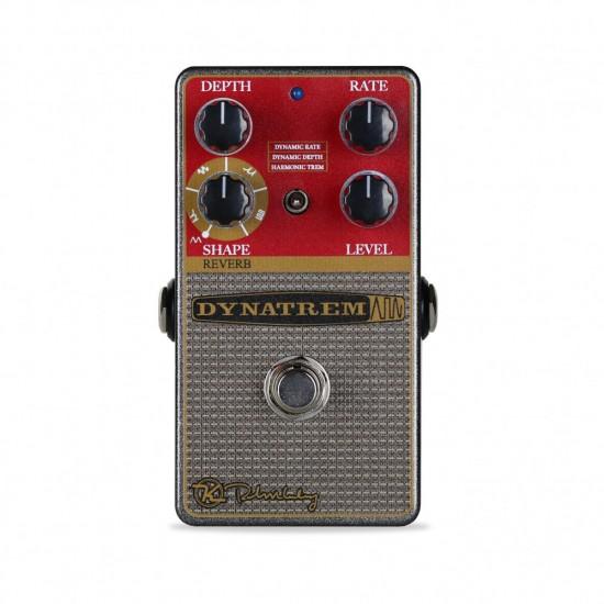 Keeley Electronics - DynaTrem - Dynamic Tremolo