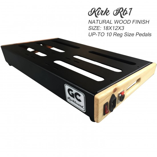 GC Rockboard KIRK RB 1