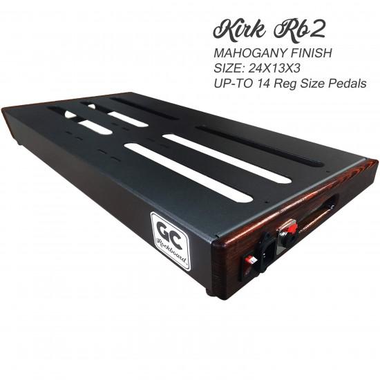 GC Rockboard KIRK RB 2