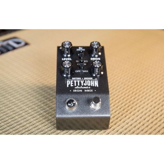 PettyJohn - Iron MKII Pedal