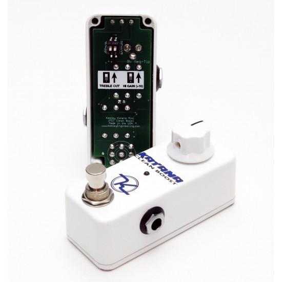 Keeley Electronics - Katana Mini - Clean Boost