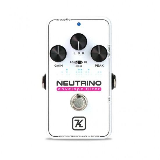 Keeley Electronics - Neutrino - Envelope Filter