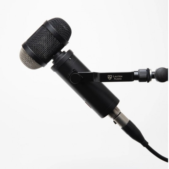 LAUTEN AUDIO - LS-308 - Large-diaphragm Condenser Microphone