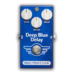 Mad Professor - Deep Blue Delay