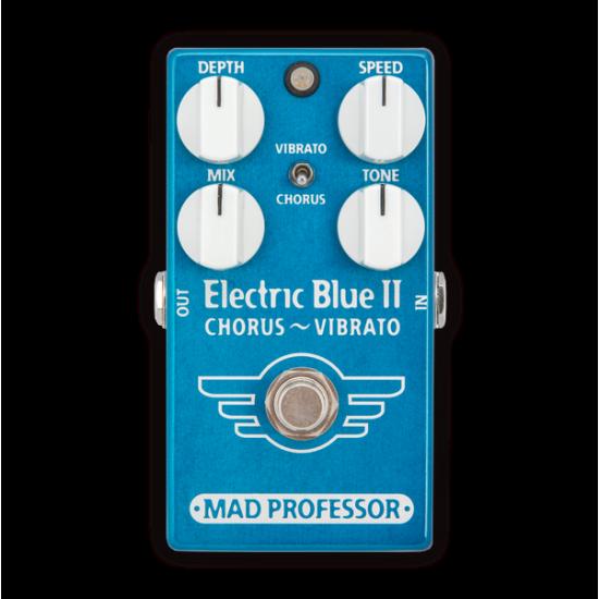 Mad Professor - Electric Blue II Chorus & Vibrato