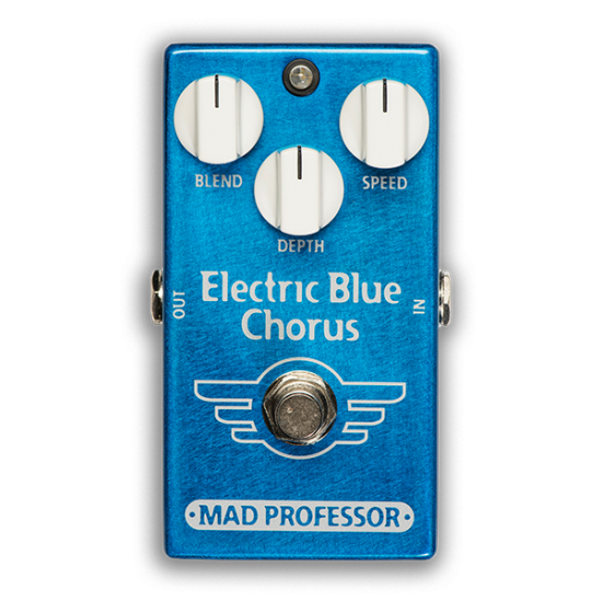 Mad Professor - Electric Blue Chorus