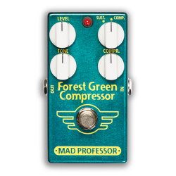 Mad Professor - Forest Green Compressor