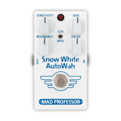 Mad Professor - Snow White Auto Wah (GB)
