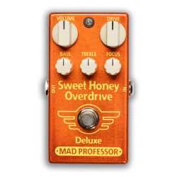 Mad Professor - Sweet Honey Overdrive Deluxe