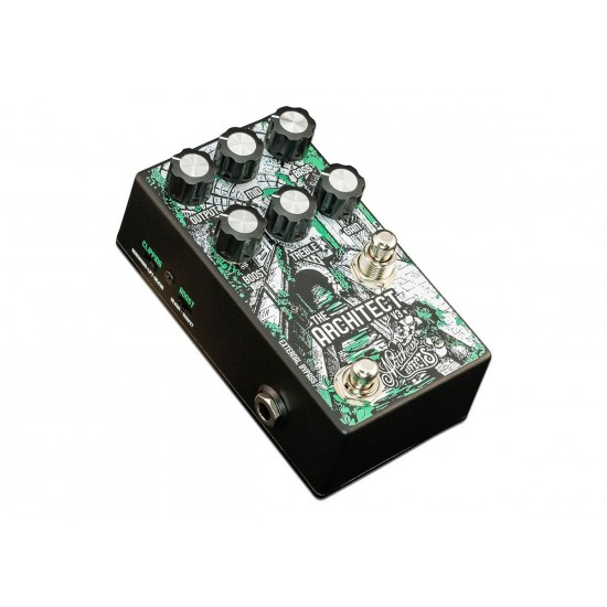 Matthews Effects - Architect V3 - Overdrive / Boost