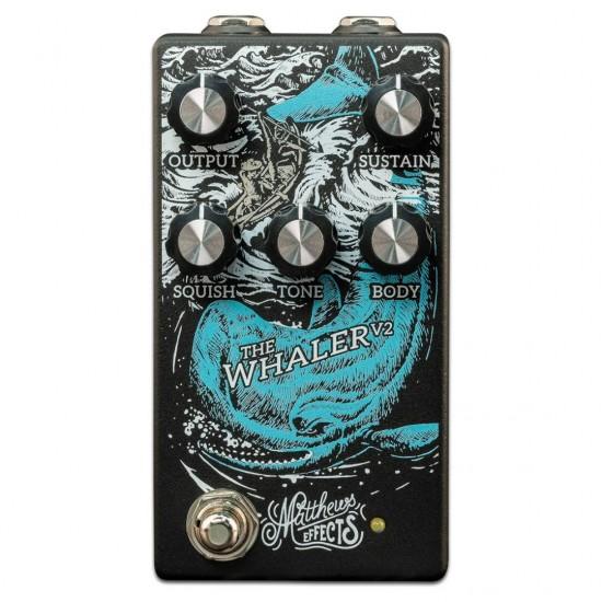 Matthews Effects - Whaler V2 Fuzz