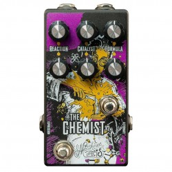 Matthews Effects - The Chemist V2 - Atomic Modulator