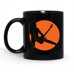 Perf - Kick Mug - Black