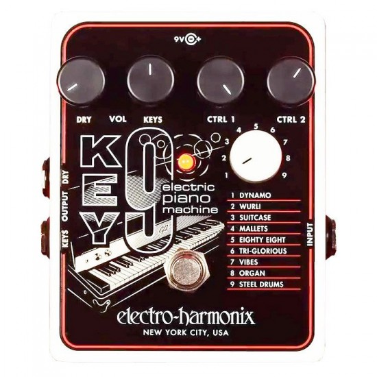 Electro-Harmonix - KEY9 - Electric Piano Machine