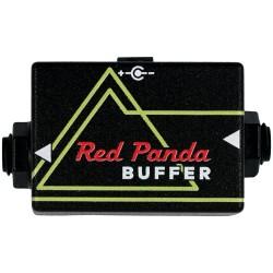 Red Panda - Bit Buffer