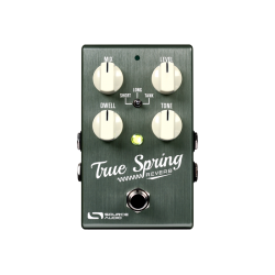 SOURCE AUDIO - TRUE SPRING REVERB