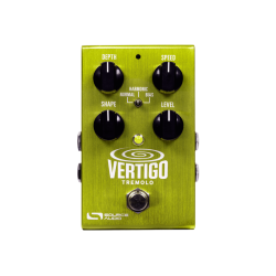 SOURCE AUDIO - VERTIGO TREMOLO