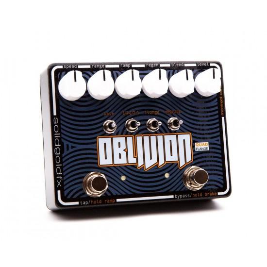 SolidGoldFX - Oblivion - Quad Flanger