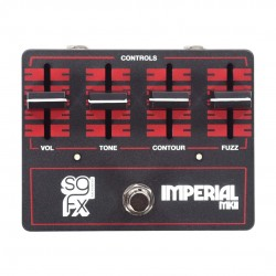 SolidGoldFX - Imperial MKII - Fuzz
