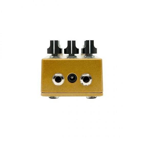 SolidGoldFX - EM III - Multi-Head Octave Echo
