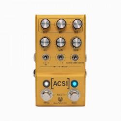 Walrus Audio - Mako Series - ACS1 - Amp + Cab Simulator