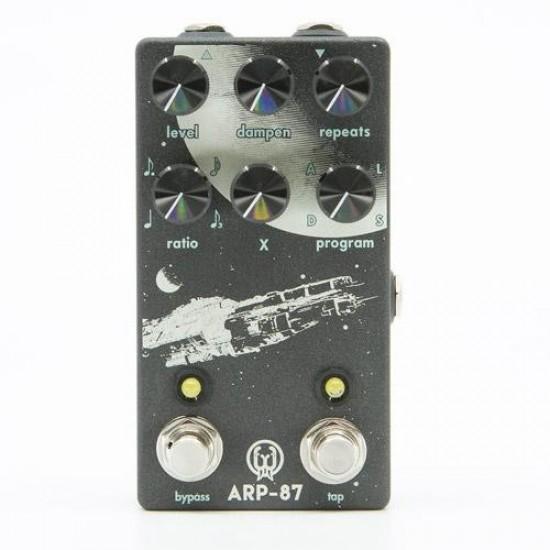 WALRUS AUDIO - ARP-87 Multi-Function Delay
