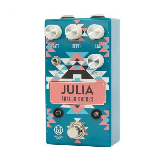 WALRUS AUDIO - JULIA V2 - SANTA FE SERIES