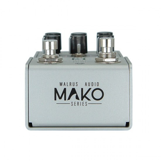 Walrus Audio - MAKO Series - D1 High-Fidelity Stereo Delay