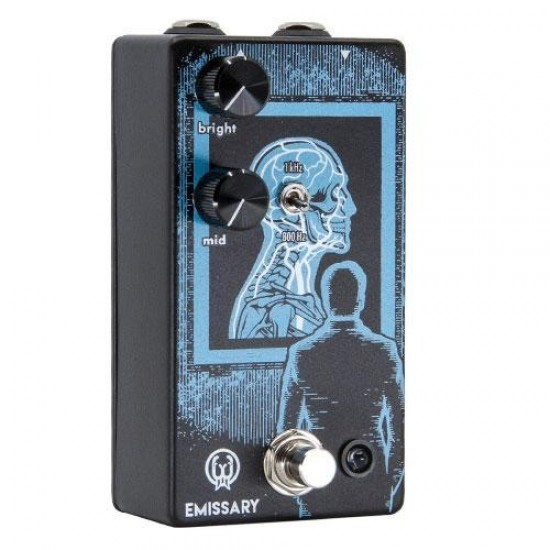 Walrus Audio - Emissary Parallel Boost