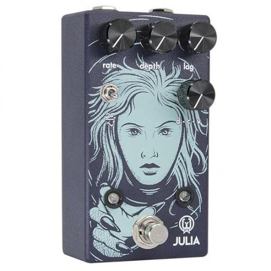 Walrus Audio - JULIA V2 - Analog Chorus/Vibrato