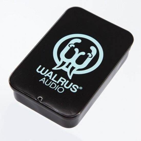 Walrus Audio - Pick Tin