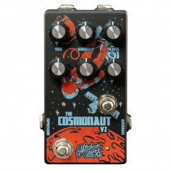 Matthews Effects - COSMONAUT V2 - VOID DELAY/REVERB