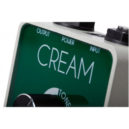 Foxgear - Cream - Screamer Pedal