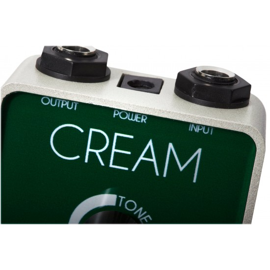 Foxgear - Cream - Screamer Pedal