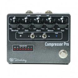 Keeley Electronics - Compressor Pro