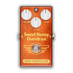 Mad Professor - Sweet Honey Overdrive