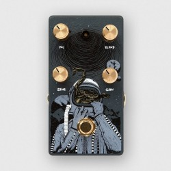 Ground Control Audio - SERPENS - OPTICAL BOOST/COMPRESSOR